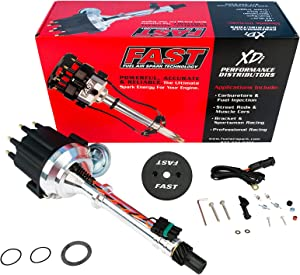 FAST 306005 XDi EZ-Run Small and Big Block Chevrolet Distributor