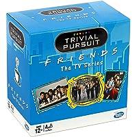 Trivial Pursuit Friends - Bordspel - Test jou kennis over de bekende show Friends - Voor de hele familie - Taal: Engels