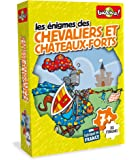 Bioviva 200165 - Chevaliers et Châteaux Forts