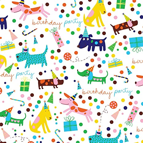 Amazon Jillson Roberts 6 Roll Count Premium Gift Wrap
