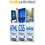 Programming for Beginners: 3 Books in 1- HTML+CSS+JavaScript (Basic Fundamental Guide for Beginners) (English Edition)