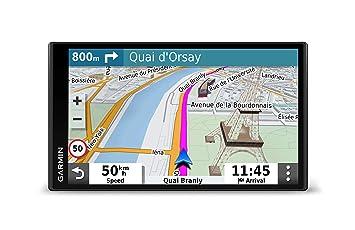Garmin Drivesmart 65 Full EU MT-S Marco De Fotos GPS para Coche: Amazon.es: Electrónica