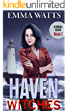 Haven Witches: A Social Death (Haven Witches Mystery Book 2)