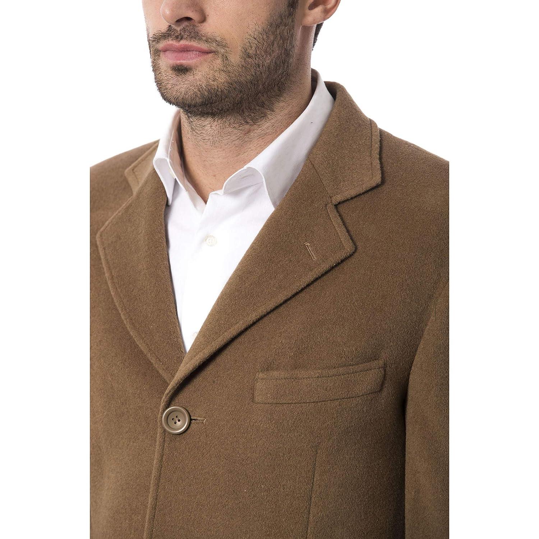 Suchergebnis auf für: mantel herren Leder