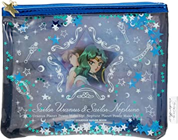 Anime Sailor Moon Chibi Wallet Key Bag Coin Case Purse Pouch Holder White New