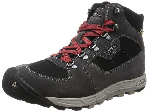 Keen Westward Mid Waterproof Walking Boots Amazon Co Uk Shoes Bags