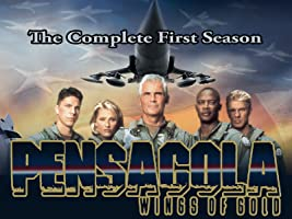 Pensacola: Wings of Gold: The Complete First Season