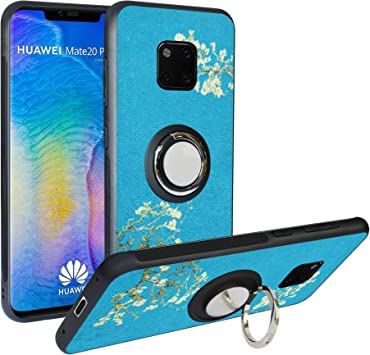 Funda para Huawei Mate 20 Pro, Fashion Design [Antigolpes] con 360 ...