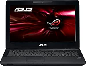 ASUS G53JW-XA1 Republic of Gamers 15.6-Inch Gaming Laptop