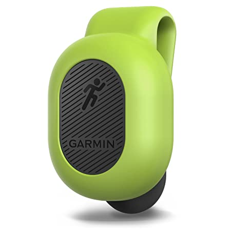 Wearable4u Garmin Forerunner 935 010-01746-00 and Garmin Running Dynamics Pod 010-12520-00 Bundle