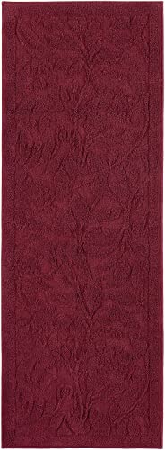 Mohawk Home Foliage Natural Accent Bath Rug 2 2 x6