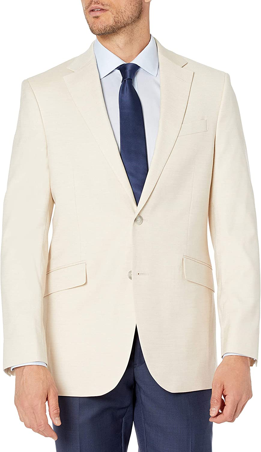 Kenneth Cole New York Men's Slim Fit Suit Separate Jacket at  Men's Clothing store