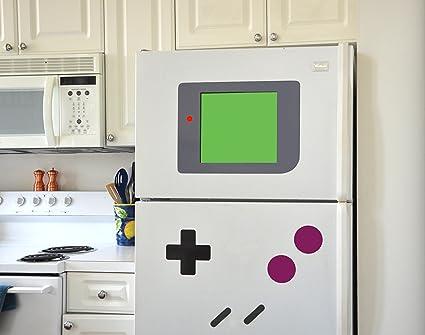 Amazon.com: FreezerBoy Refrigerator Magnets (Dry-Erase Whiteboard ...