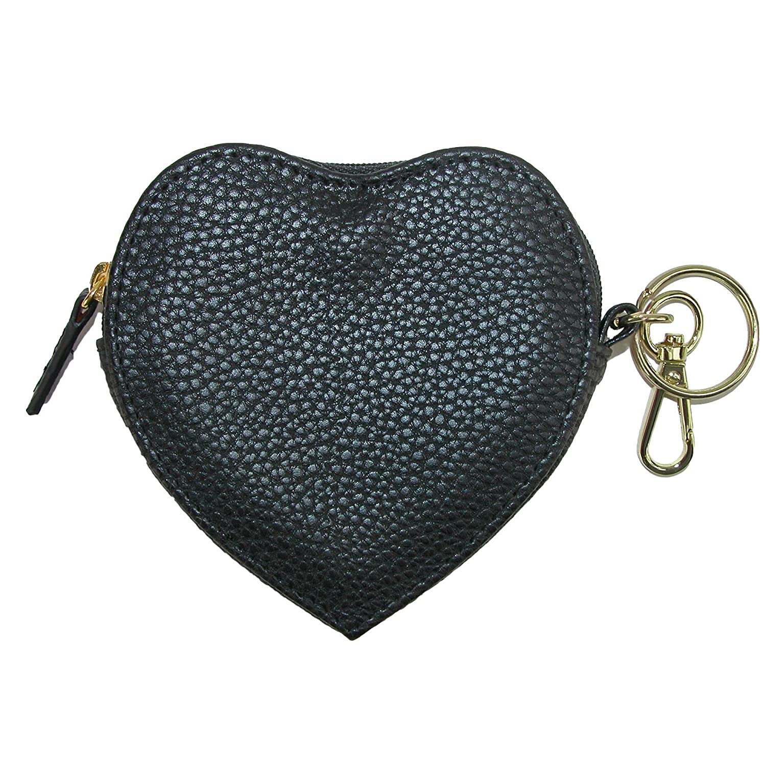 Buxton Heart Coin Purse