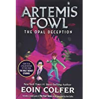 The Opal Deception (Artemis Fowl, Book 4) (Artemis Fowl (4))