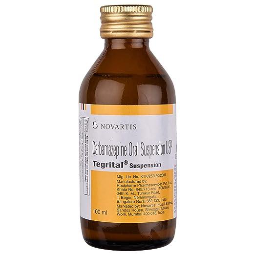 Tegretol uses