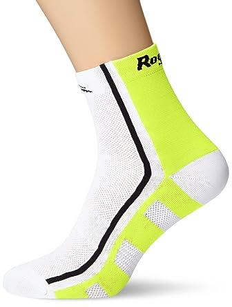 Calzini da Ciclismo Bambino RCS-03 Rogelli