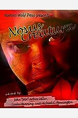 Novus Creatura Kindle Edition