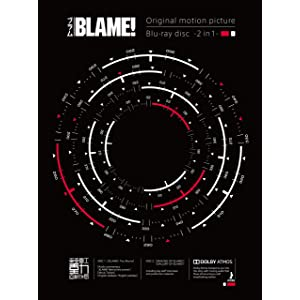 BLAME! (2017年劇場アニメ版)