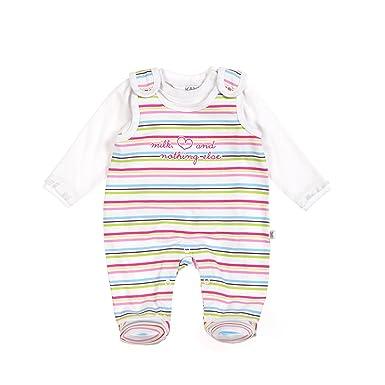 Kanz Baby M/ädchen Langarmshirt T-Shirt 1//1 Arm