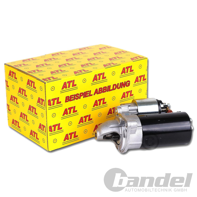 ATL Autotechnik A 17 840 Anlasser