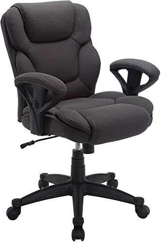 Big and Tall Fabric Office Chair