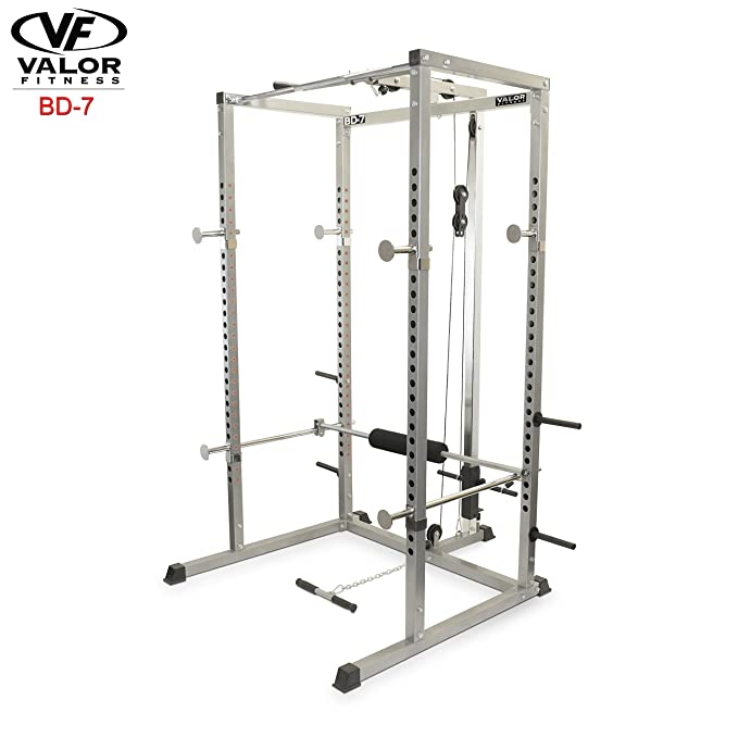 Valor Athletics Power Rack