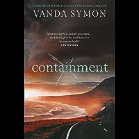Containment (Sam Shephard Book 3)