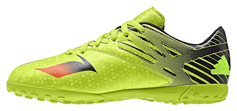 Bimbi 0 24 Scarpe da Calcio Unisex X 15.4 TF J adidas Scarpe