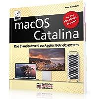 macOS Catalina - Das Standardwerk für Ein- und Umsteiger, PREMIUM Videobuch