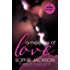 A Measure of Love: A Pound of Flesh Book 3