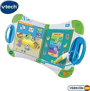 Amazon.es: VTech - MagiBook, Enseña a aprender, ¿Qué