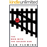 The Man with the Golden Gun (James Bond (Original Series) Book 13)