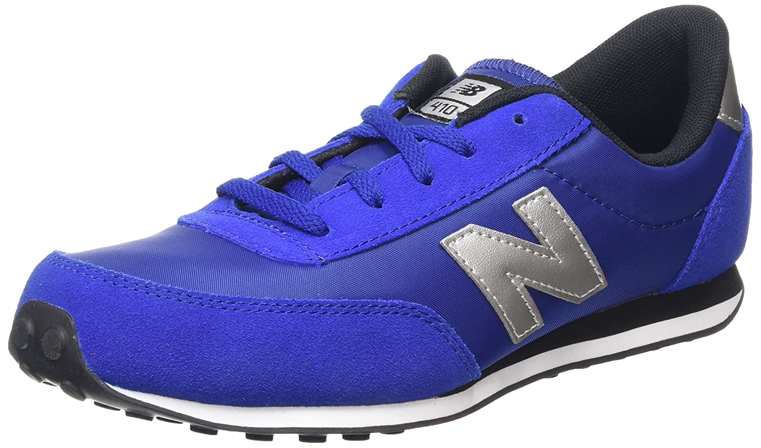 New Balance KL410 Kids Lifestyle Cordón Zapatillas de