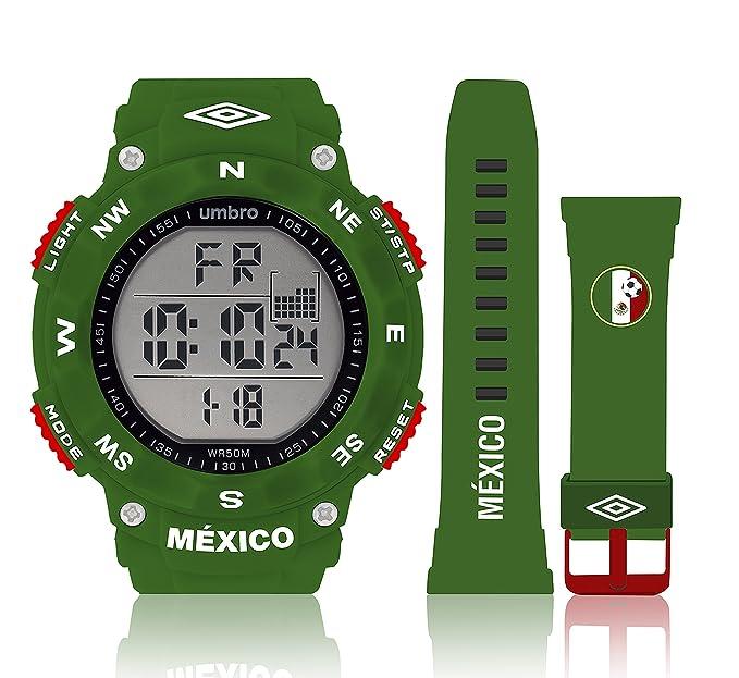 6fc044ba54a3 Umbro UMB01ME Reloj Edición Limitada