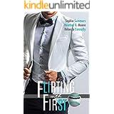Flirting With First (A Belltown Six Pack Novel Book 5)