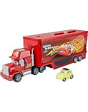 Disney/Pixar Cars 3 Travel Time Mack Playset
