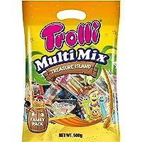 Trolli Multi Mix, 500 g