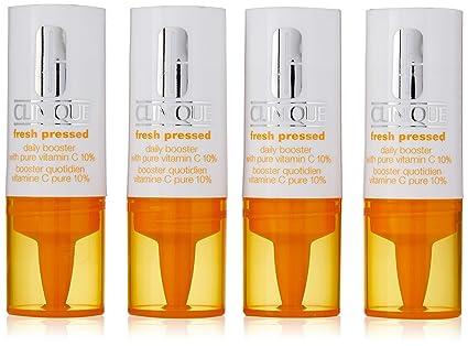 Clinique - Potenciador fresh pressed daily booster vitamina ...