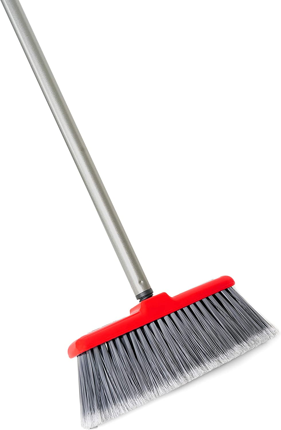 New Genuine Spid Soft Broom Home Cleaning Fast Floor Corners Sweeping Hand Brush