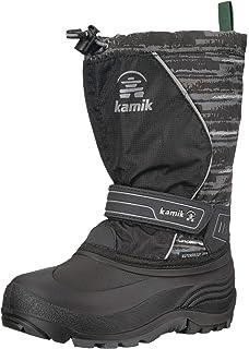 8e91966b7f85 Kamik Kids  Snowcoastp Snow Boot