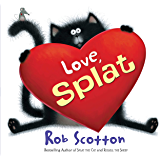 Love, Splat (Splat the Cat)