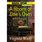 A Room of One's Own-Original Edition(Annotated) (English Edition)