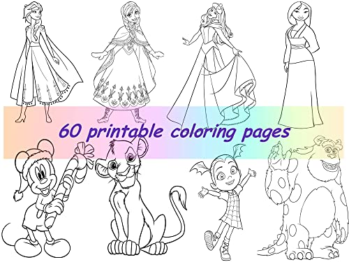 coloring pages for kids | August | 2011 | Free Coloring Pages For ... | 375x500