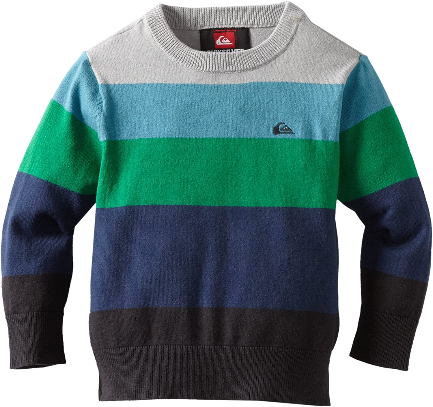 Quiksilver Little Boys Shogun Kids Sweater Quiksilver Kids Apparel K207205