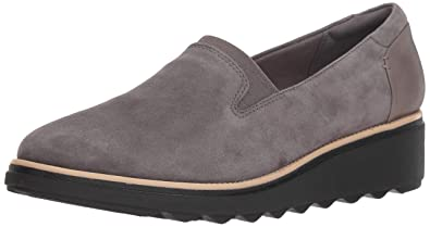 de639c7aa82 Clarks Women s Sharon Dolly Loafer  Amazon.co.uk  Shoes   Bags