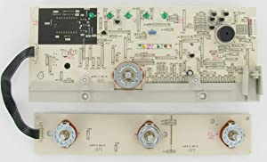 GE WH12X10614 Laundry Washer Main Control Board