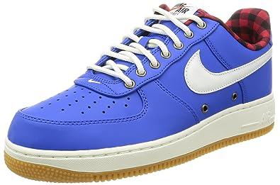 separation shoes caa27 c2ca5 Nike Air Force 1  07 LV8 Men s Shoes Hyper Coblat Sail Tour Yellow