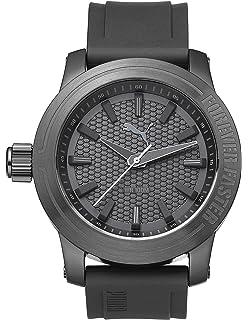 Puma Damen Armbanduhr Analog Quarz PU103462008