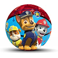 Nickelodeon Hedstrom Paw Patrol Jr. Rubber Basketball, 7 Inch